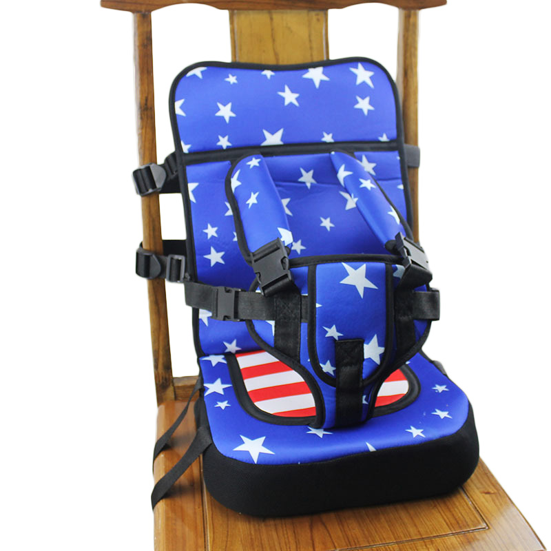 Safety Baby Chair Seat Portable Infant Seat Dining Highchair Seat For Baby Safety Seat