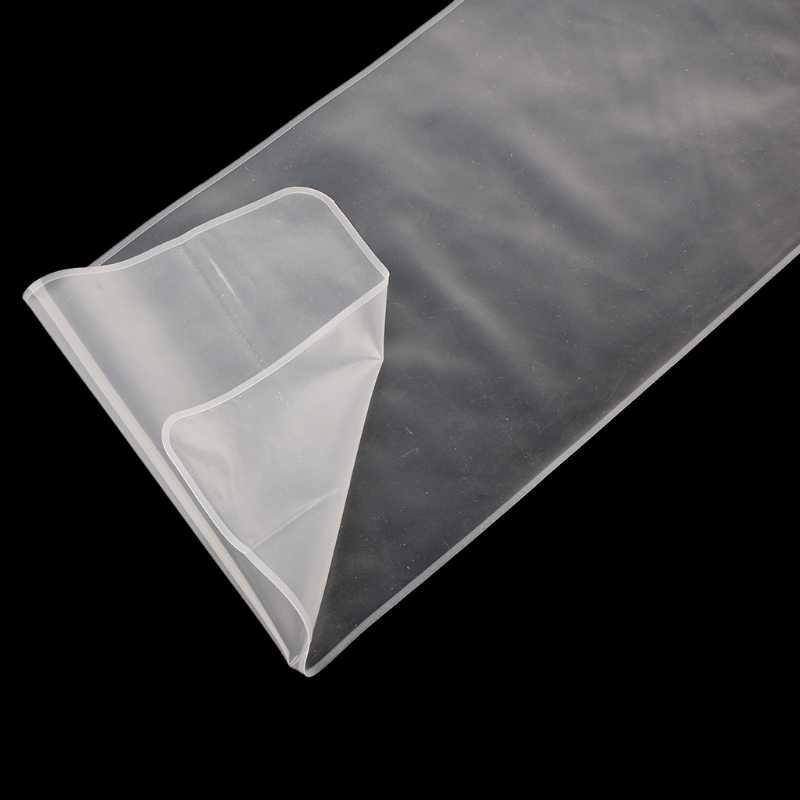 2020 nuevo cuaderno silicona Protector impermeable Laptop teclado cubierta a prueba de polvo película 14,15/17 pulgadas