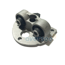 OVERSEE 63V 44514 00 5B Rubber Mount Damper Upper Replaces For 2 Stroke Parsun 9 9HP