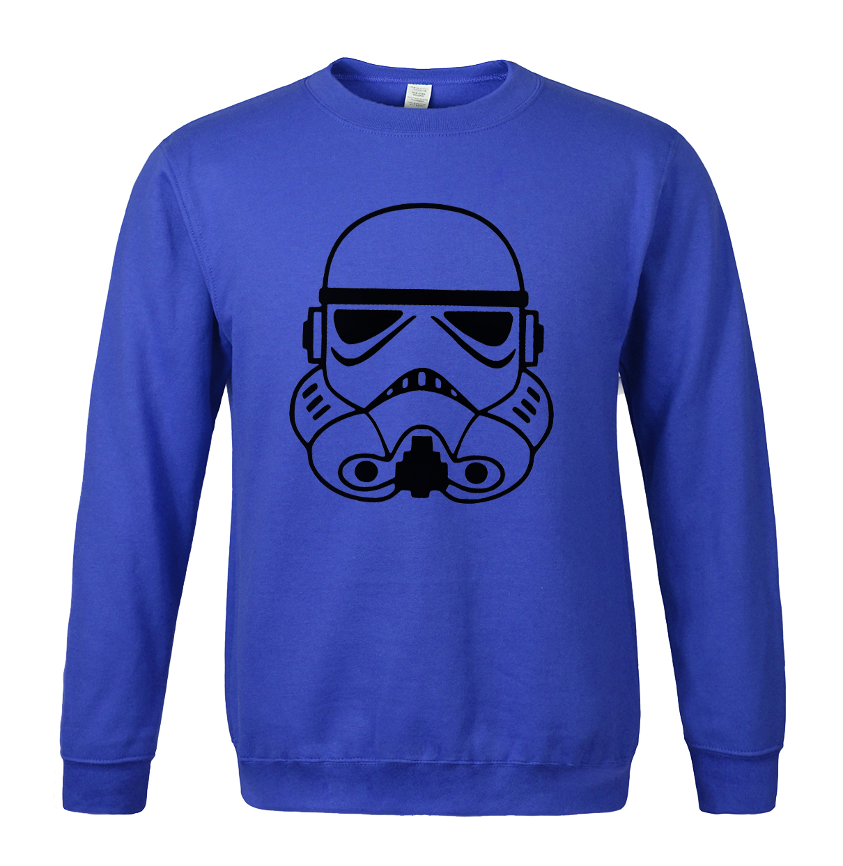 Sweatshirt 2019 spring winter hoody Yoda/Darth Vader pattern character marvel men's sportswear new hoodie hip hop harajuku