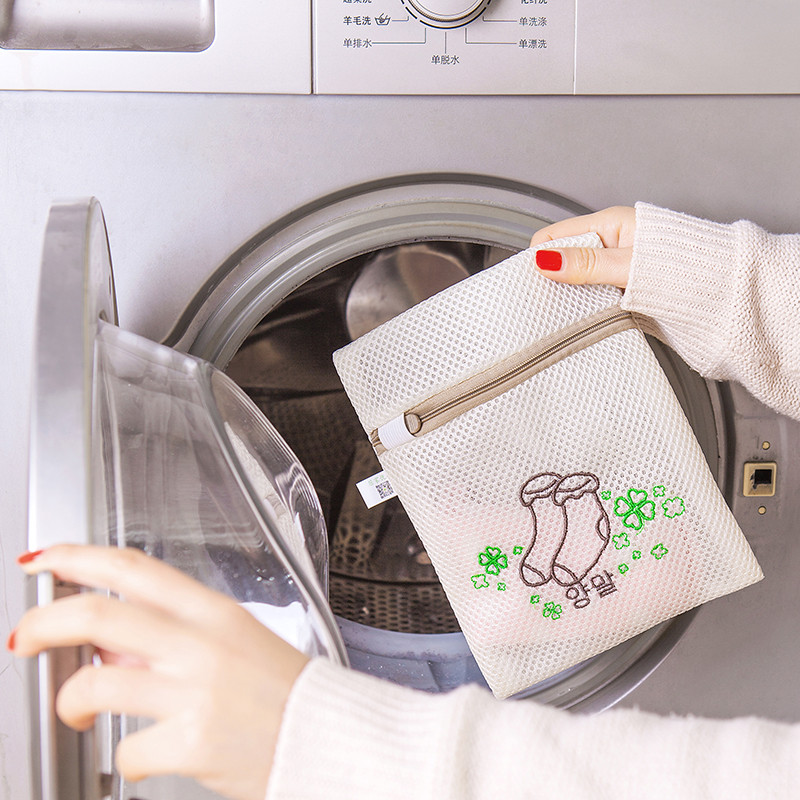 bra bag for washing machine