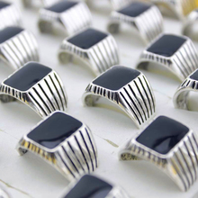 10 Pcs/lot Mix Vintage Ring for Women Cheap Factory Price Simple Metal Retro Ring for Women Men Wedding Bands Wholesale