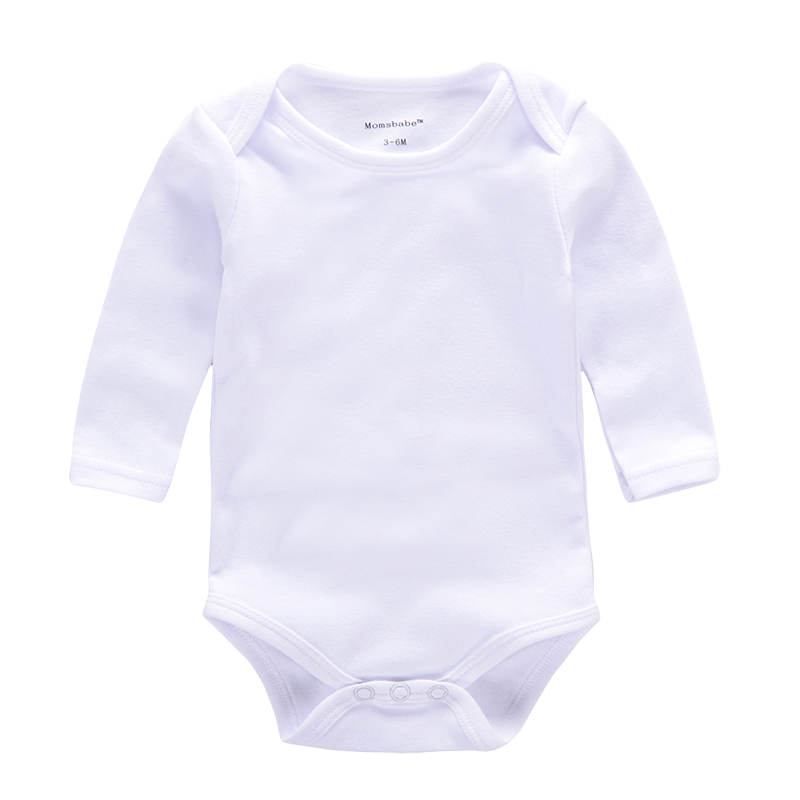 Baby Boy Girl Clothes 100% Cotton Baby Rompers Costume Long Sleeve Baby Wear Infant Jumpsuit Clothes Roupas De Bebe Infantil boy girl rompers autumn baby cotton one pcs rompers baby long sleeve jumpsuit bebe coverall baby pajamas