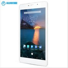 8 pulgadas pc original cube t8 último/más mt8783 octa Core 2 GB + 16 GB Android 5.1 4G Tableta de la Llamada de Teléfono, Dual SIM WiFi BT GPS OT