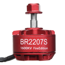 Racerstar  Green Edition BR2207S  Brushless Motor For RC Models