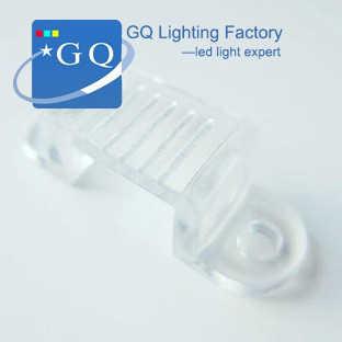 3528/3014/5050 крепление зажима удерживающий зажим для светодиодной ленты 5730 v 110 v 120 V 220 v 230 v 240 v