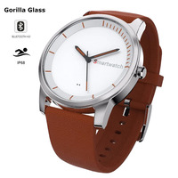 Gorilla Quartz Smart Watch 360 Swim IP68 reloj Women/Men For IOS/Lenovo/Xiaomi/Moto VS Smartwatch X/Fit Bit 5 Not