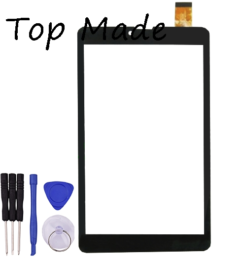 8 Inch for HSCTP-852B-8-V0 Tablet Touch Screen Touch Panel Digitizer Glass Sensor Replacement Free Shipping free shipping replacement 7 inch black touch screen for hsctp 102 touch digitizer glass touch panel