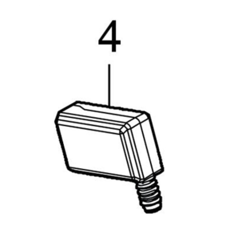 Genuine Switch For Makita 651083-9 DSP600Genuine Switch For Makita 651083-9 DSP600
