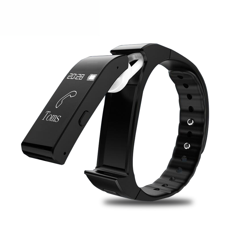 V6 Voice Smart TalkBand