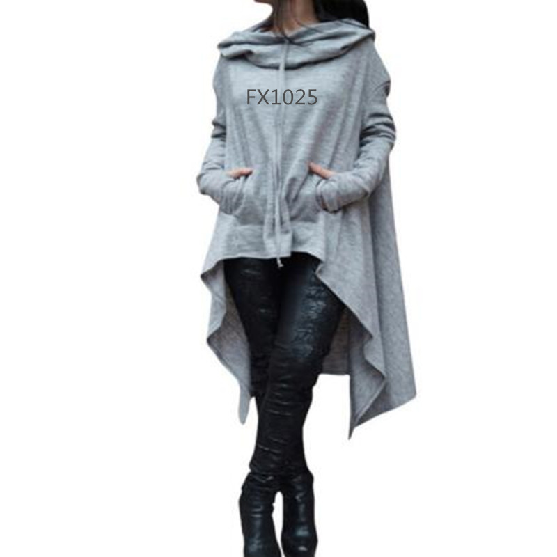 34c702960e0  4  COYOTE VALLEY new fashion sweatwear tops For women Kawaii Femmes  sweatshirt Casual Girls Funny loose autumn comfortable-in Hoodies    Sweatshirts from ...