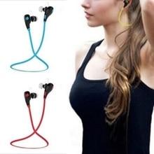 EDAL New Bluetooth Wireless Headset Stereo Headphone Earphone Sport Universal Handfree