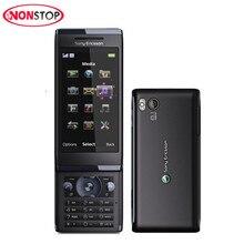 4a85f2b2c88 Original Sony Ericsson Aino U10 teléfono móvil 3G WIFI GPS 8.1MP Cámara Bluetooth  desbloqueado U10i u10 teléfono móvil