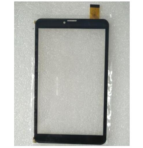 New touch Screen For 8 Tesla Atom 8.0 3G Tablet Touch Panel Glass Sensor Digitizer Replacement Free Shipping