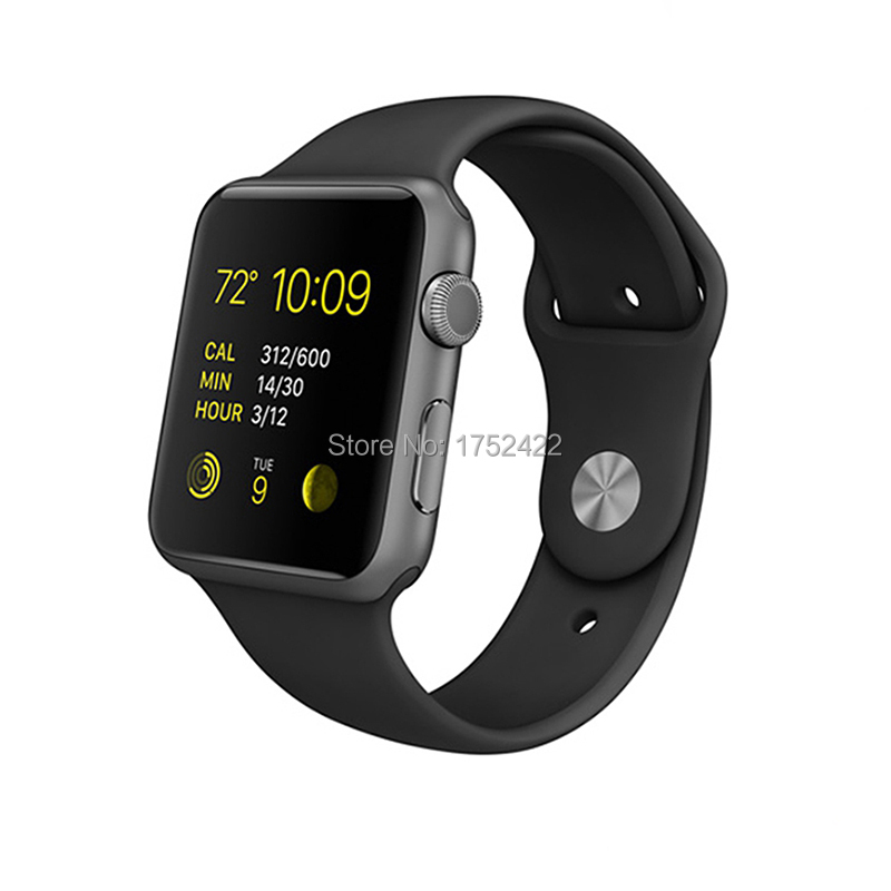 Smart Watch A1 New Fashion style With Sim Card Cell Phone Wrist watches Sport Deep Waterproof