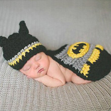 Newborn Baby Girls Boys Crochet Knit Costume Photo Photography Props Outfits Baby Clothing Accessories baby photography props newborn costume outfit clothes infant girls boys hat pant crochet knit clothing photo shoot hat for baby