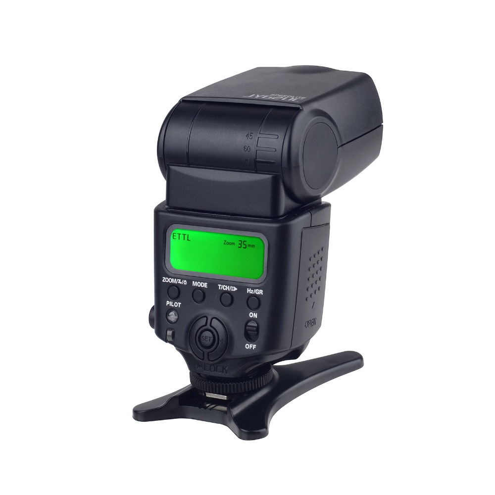 New VILTROX TTL Flash Speedlite Speedlight Flashlight JY-620C for Canon 60D 70D 700D 5D3 6D 650D 600D 5DII 7D DSLR camera