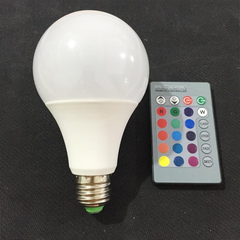 Levou Holofotes rgb spot light pode ser Switch Tipo : Remote Control