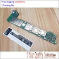 Original para nokia lumia 640 rm-1113 testado ok motherboard placa mãe número de rastreamento frete grátis