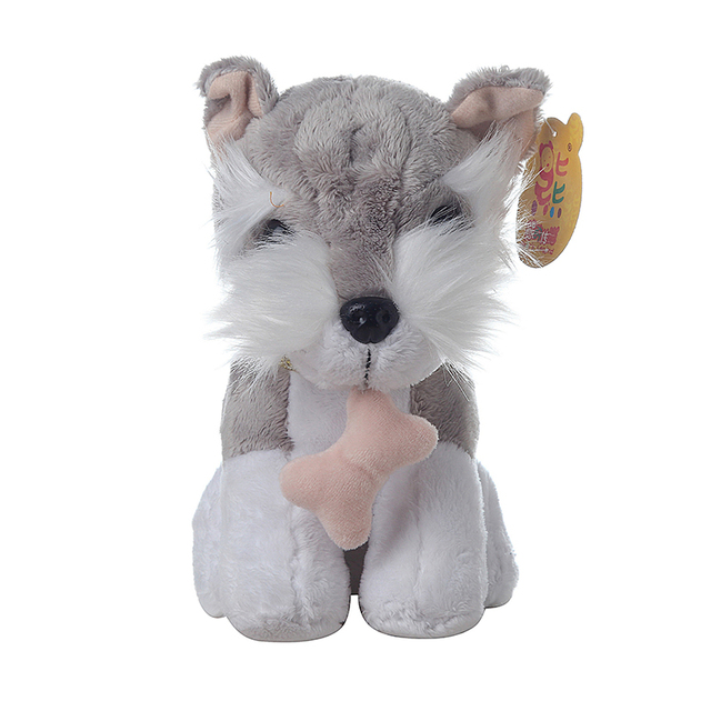 Stuffed Plush Dog Toys