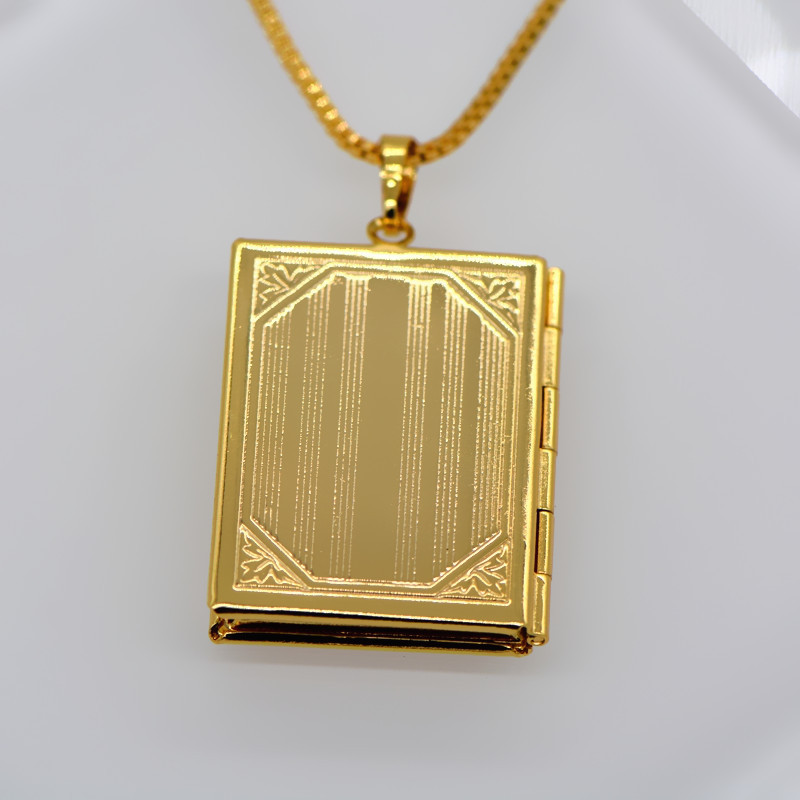 off pendant rub necklace product women t rectangular jewelry men female dragon plated zodiac don the store gold