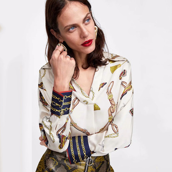 Butterfly Shirt and blouses for Women