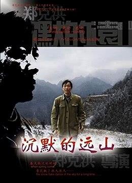 《沉默的远山》2005年中国大陆剧情电影在线观看