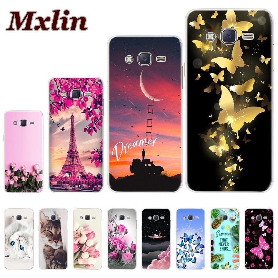FOR Capa <font><b>Samsung</b></font> <font><b>Galaxy</b></font> <font><b>J5</b></font> <font><b>2015</b></font> <font><b>Case</b></font> <font><b>Cover</b></font> <font><b>J500</b></font> J500F J500H Soft TPU FOR Funda <font><b>Samsung</b></font> <font><b>J5</b></font> <font><b>2015</b></font> <font><b>J5</b></font> 2016 <font><b>Case</b></font> Silicone Phone Coque image
