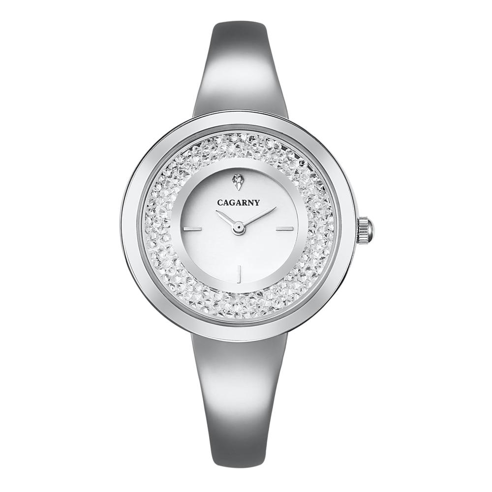 Stainless Steel bracelet bangle Watches Women Top Brand Luxury Casual Clock Ladies Wrist Watch Lady Relogio Feminino (20)
