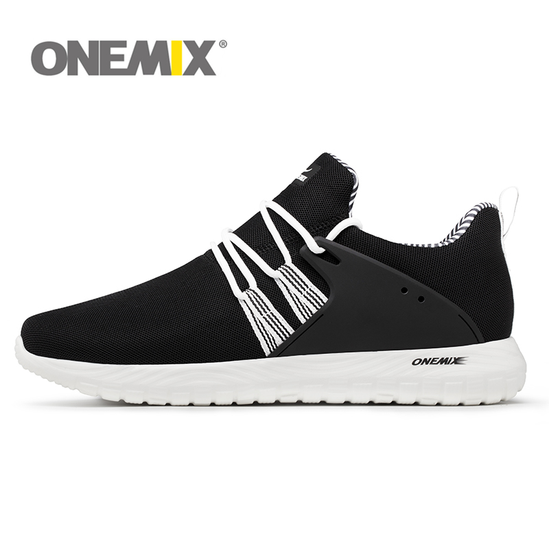 onemix New Light mens Running Shoes Sports Shock Crosser Comfortable Lightweight Jogging ...