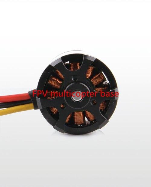 SunnySky X2826 550KV 740KV 880KV 1080KV Outrunner z zewnętrznym wirnikiem silnik bezszczotkowy do samolotów RC quadrocoptera Hexrocopter w Części i akcesoria od Zabawki i hobby na  Grupa 2