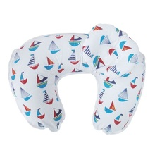 Miracle Baby Multifunction Nursing Pillow Infant Breastfeeding Pillow Baby Cuddle-U Pillow Protect Mummy Waist Support Cushion