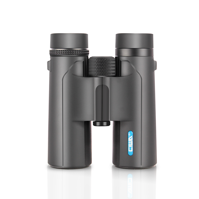 CIWA Bonne étanche jumelles oculaires 10X42 Vision Roi la vie imperméable à l'eau de chasse jumelles Non-Vision De Nuit télescope extérieur