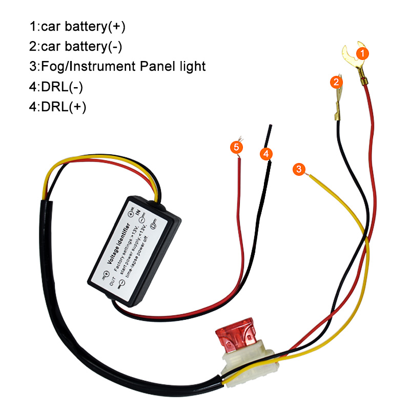 volt relay wiring diagram pole drl on 12 volt automotive relay diagram,