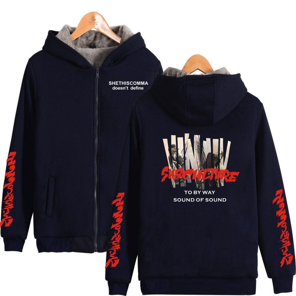 2018 BTS jimin same style warm fleece hoodie Women/Men Kawaii Kpop winter velvet Hoodies Harajuku thicken Clothes Plus Size 3XL