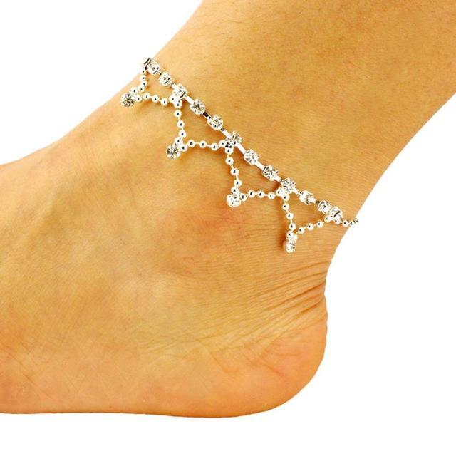 voet sieraden groothandel