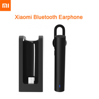Original Xiaomi MI Bluetooth Earphone Youth Edition Kit Charging Base Case 320Mah Battery For Xiaomi Bluetooth