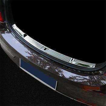 Modificação do corpo Grade Tronco Automóvel Auto Chromium Styling Car Covers 09 10 11 12 13 14 15 16 17 18 19 PARA Buick LaCrosse