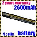 JIGU батареи Ноутбука L12M4E01 L12L4E01 L12M4A02 L12L4A02 L12S4A02 L12S4E01 Для Lenovo LENOVO G400s Серии G400s Touch Серии