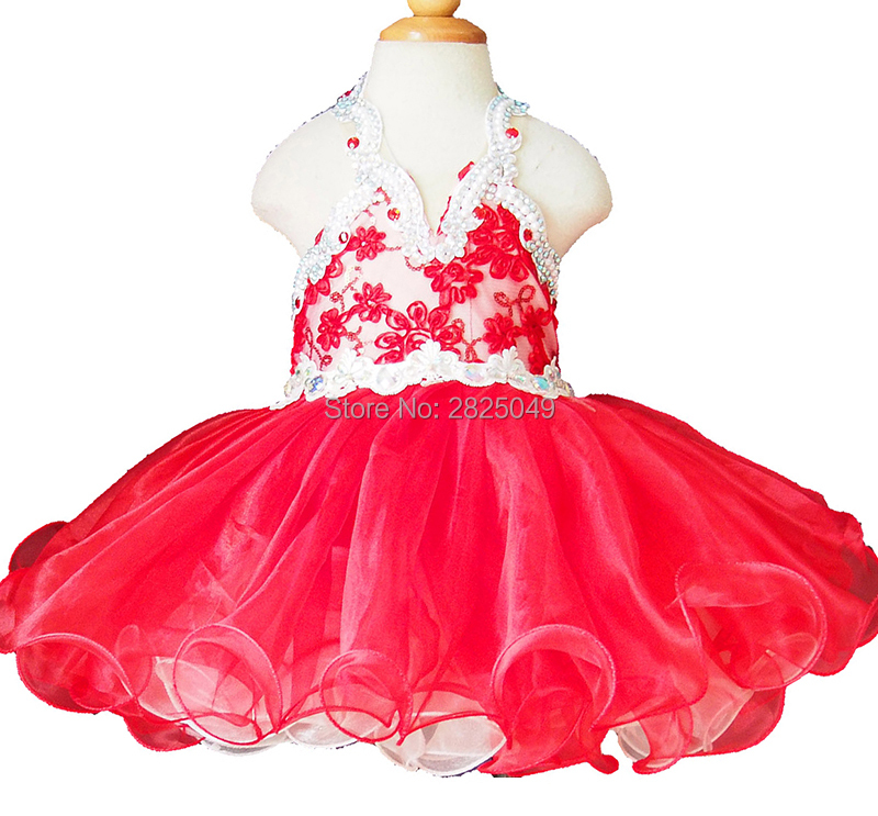 baby  and toddler girl clothes  girl dresses  flower girl dresses girl party dresses1T-6T EB040G glitz baby and toddler girl formal dress girl party dresses girl brand clothes and 1t 6t g284 2