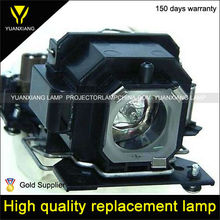 Projector lamp bulb DT00781,456-8770,456 8770 fit for Dukane Image Pro 8770 Hitachi CP-RX70…