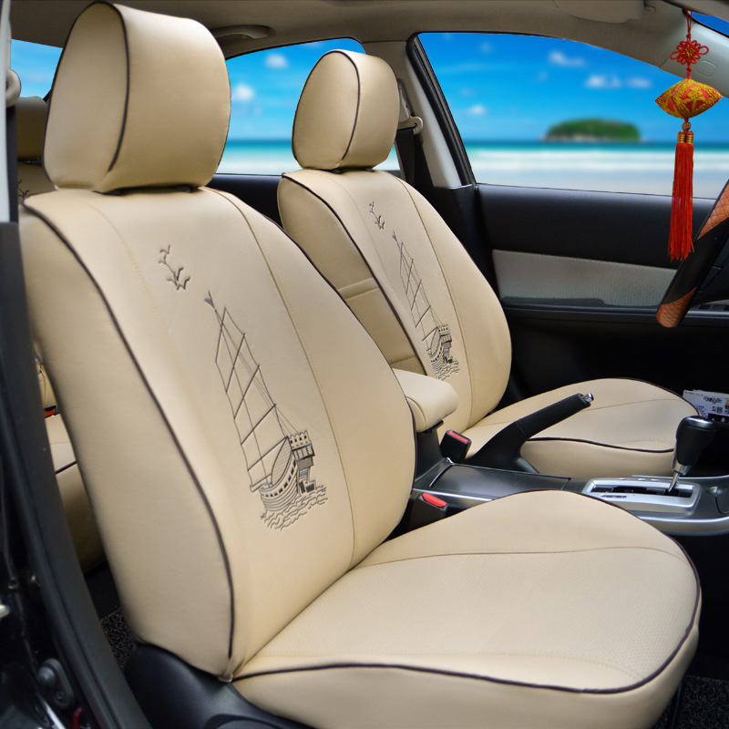 Aliexpress Buy CARTAILOR Automobiles Seat Covers Cars Accessories For Hyundai Azera 2011 2012 2013 2008 Car Cover PU Leather Seats Cushion From