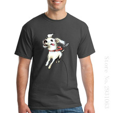 T Shirts Mens T Shirts O Neck STARSKY THE JACK RUSSELL Parson Russell Terrier Short Sleeve Tee Shirts Geek Men's O-Neck Tees