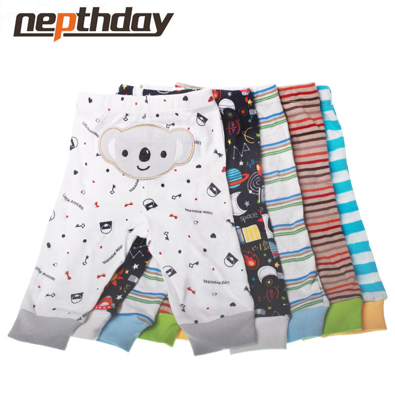 PP pants baby trousers kid wear 5 pieces a lot busha pants 2015 hot model for Autumn/Spring drop shipping baby cotton pant