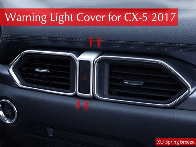 Licht Alarm Auto : Für mazda cx5 cx 5 2017 2018 abs auto armaturenbrett dash warnung