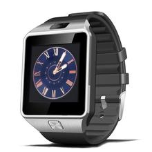 Smart Watch Dz09 Gold Silver Smartwatch Watches For Ios For