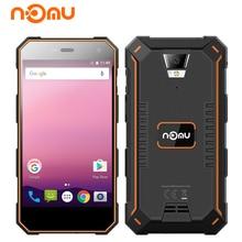 Original Nomu S10 Pro IP68 font b Waterproof b font font b Smartphone b font 5