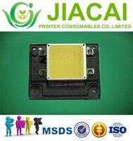 Original F190020 Print Head Printhead For Epson TX600 TX515W TX550W TX600FW TX610 NX515 NX510 TX620FWD Printer
