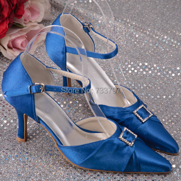 Compare Prices on Cheap Royal Blue Heels- Online Shopping/Buy Low ...