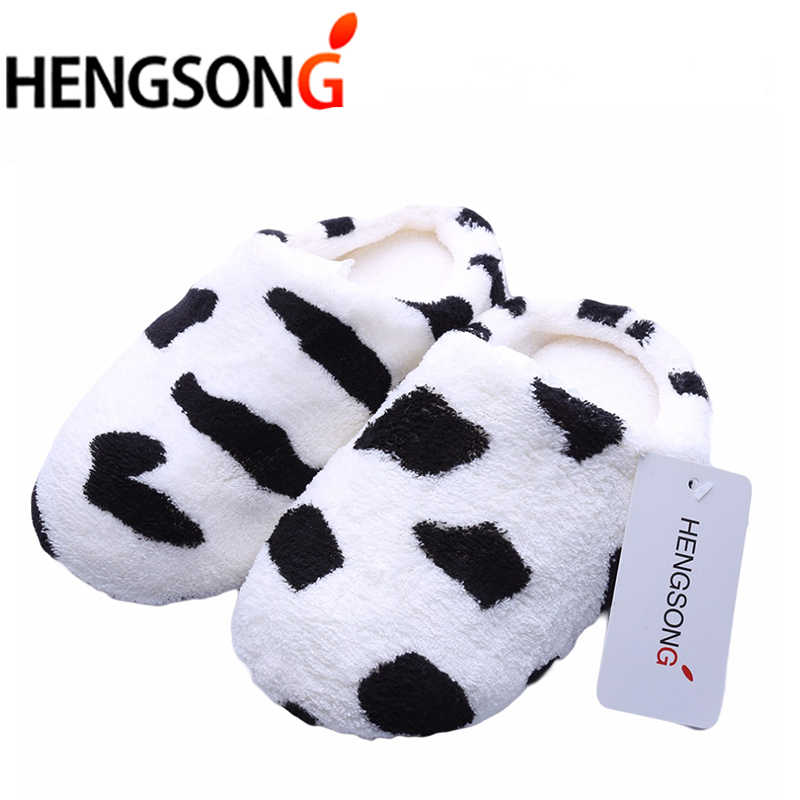 2018 Funny Women Plush Slippers Indoor Shoes Spring/Autumn/Winter House Cute Women Slipper Emoji Shoes House Warm Slipper 871522